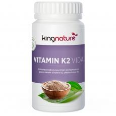 Vitamin K2 Vida